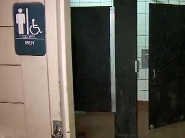 Suit by Gay Men Stung in Sex Arrests Settled