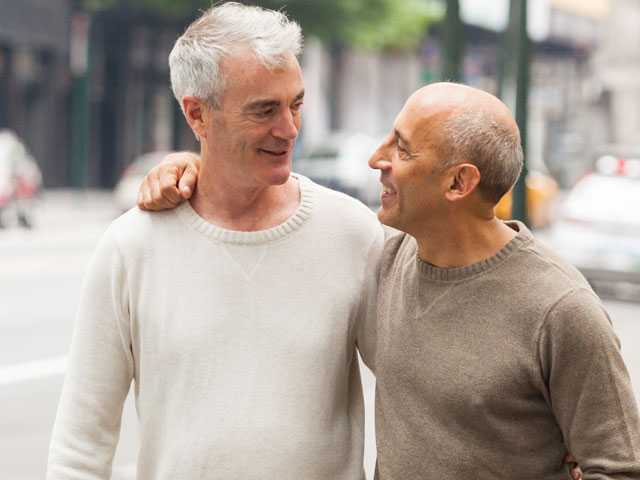 New D.C. Bill Could Expand Care for LGBT Seniors, People With HIV