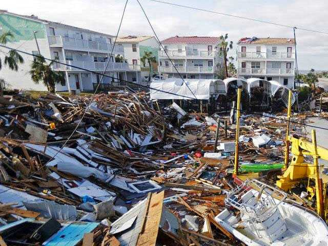 Hurricane Michael's Impact on People Living With HIV