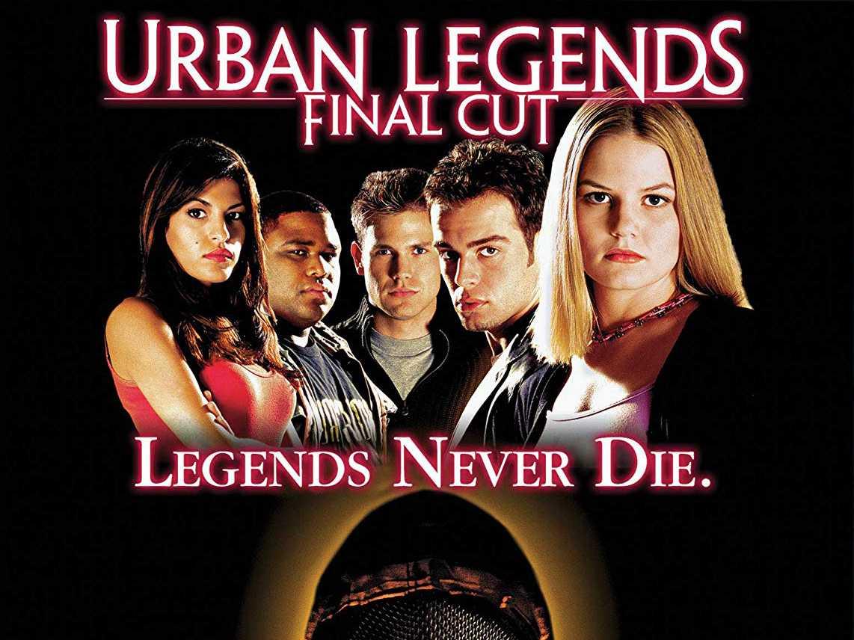 Review :: Urban Legends: Final Cut