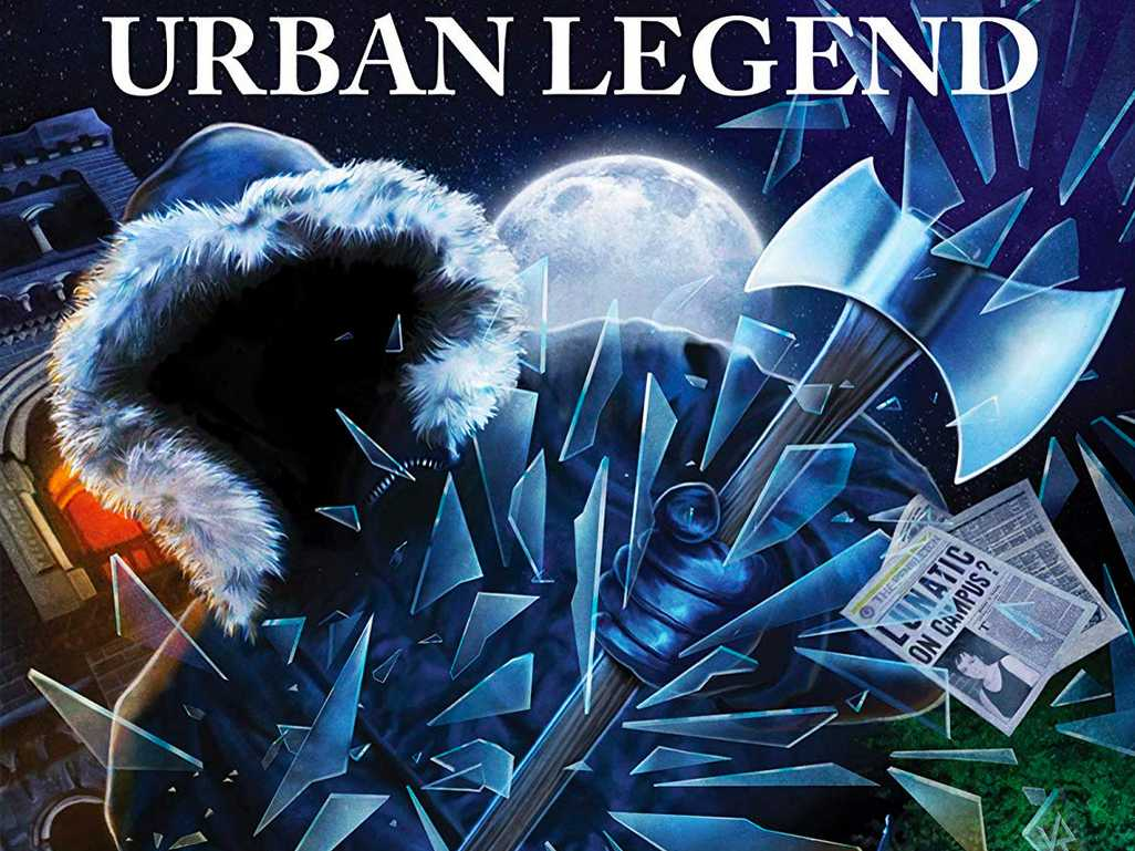 Review :: Urban Legends - Collector's Edition