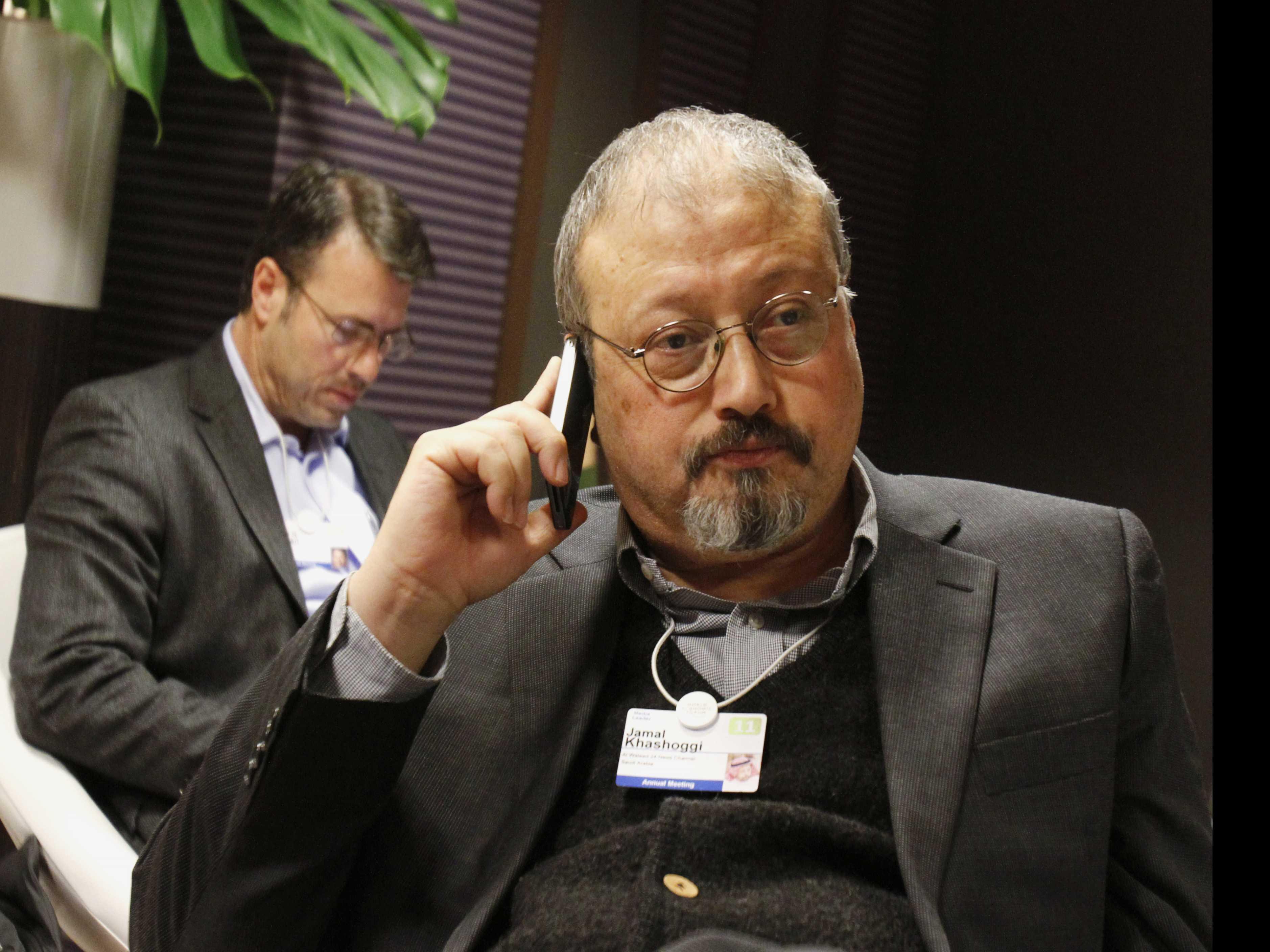 Saudi Account of Khashoggi Killing Is Widely Denounced