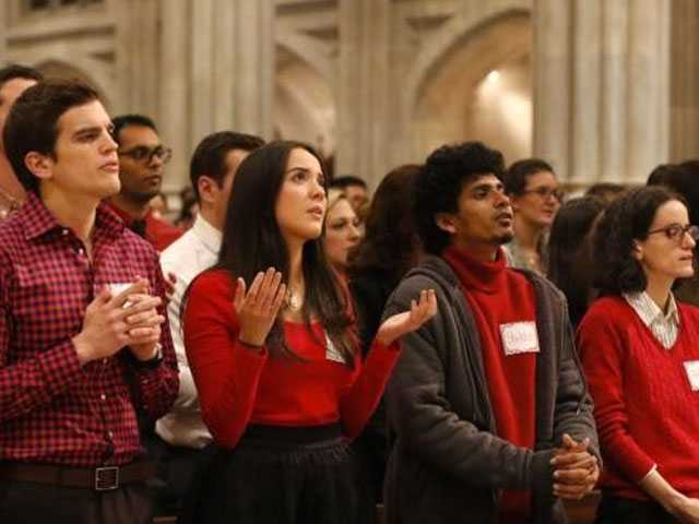 Young Catholics Urge Vatican to Issue Inclusive LGBT Message