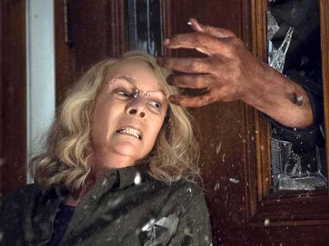 'Halloween' Scares Up $77.5 Million in Ticket Sales