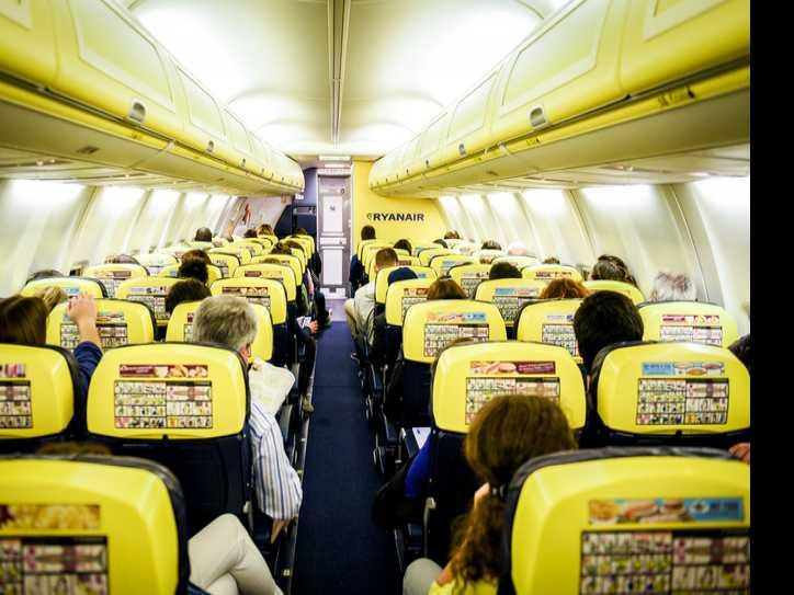 Ryanair Under Fire Over Racist Incident on Flight