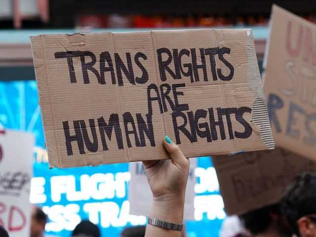 Fury Over Reported Federal Plan Targeting Transgender People
