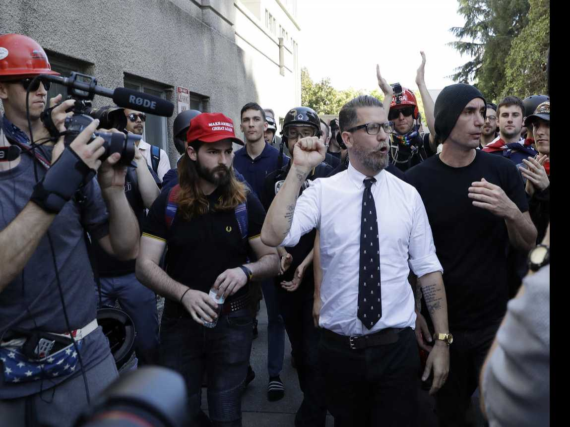 Hate Crime Charges Not Likely in NYC Proud Boys Assault Case