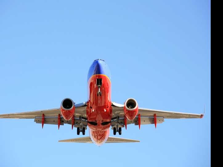 Florida Man Faces Groping Charge After Houston Flight