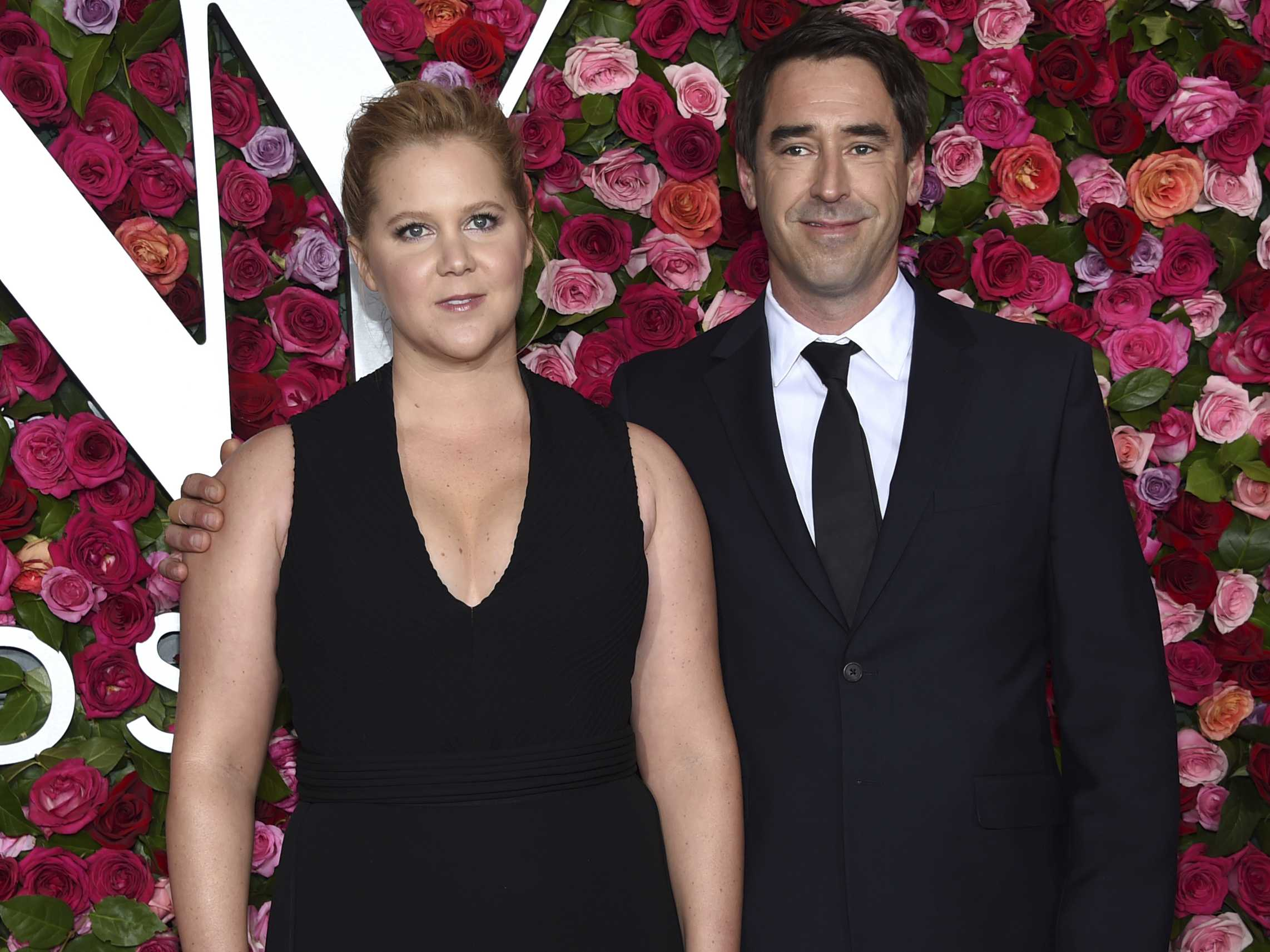 Amy Schumer Took Long Way Around to Announce She's Pregnant