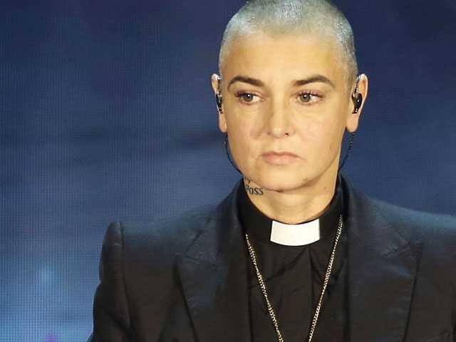 Sinead O'Connor Announces Conversion to Islam
