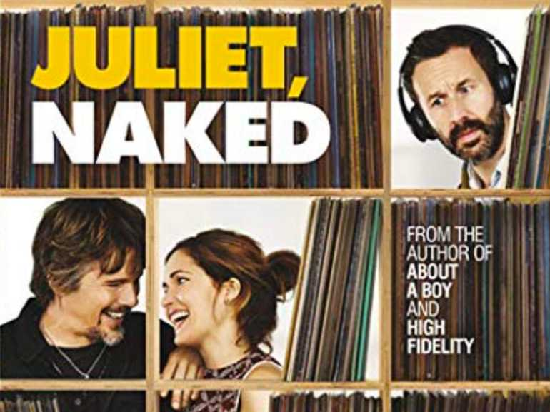Review :: Juliet, Naked
