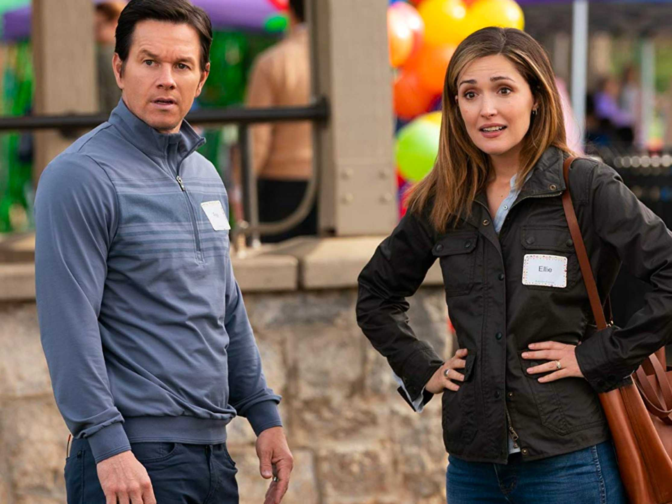 Review :: Instant Family