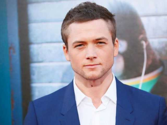 Did Actor Taron Egerton Just Come Out? Twitter Reacts.