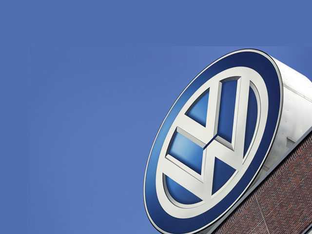 Volkswagen Profit Rises Despite Emissions Certification Woes