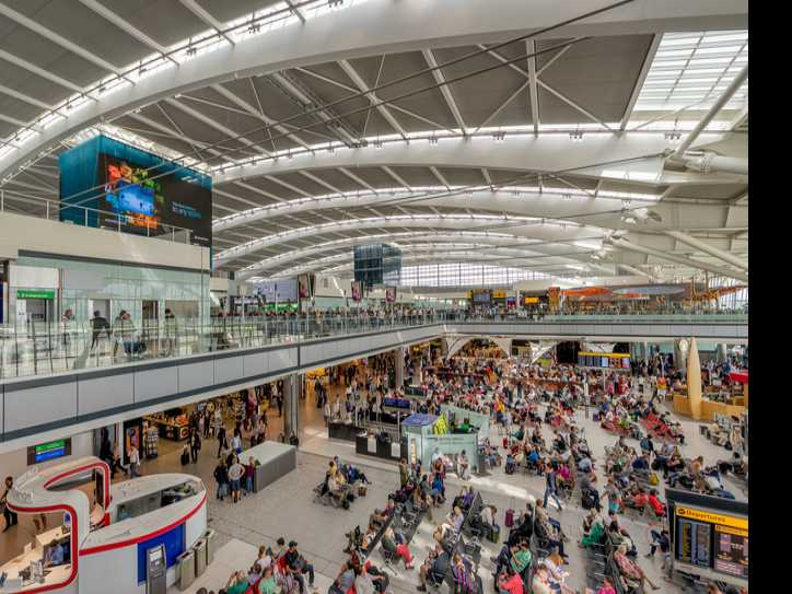 Americans to Gain Access to Shorter Passport Line at Heathrow