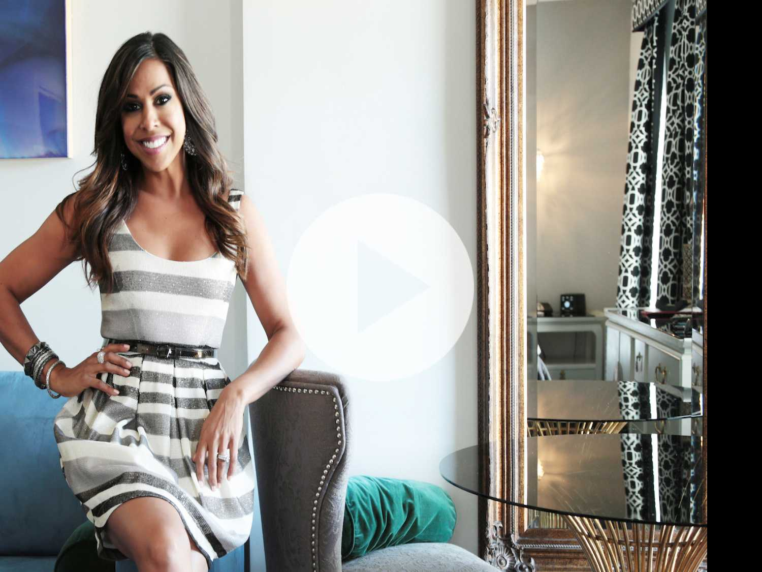 EDGE Exclusive: HGTV Star Taniya Nayak's Design Trends for 2019
