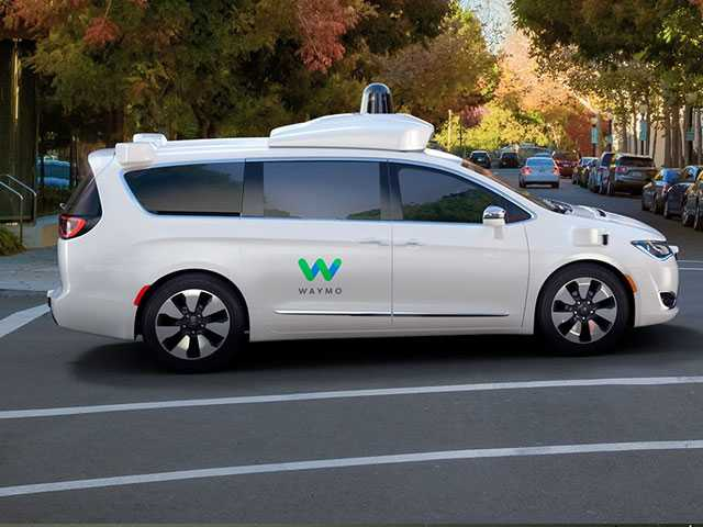 Google Spinoff to Test Truly Driverless Cars in California