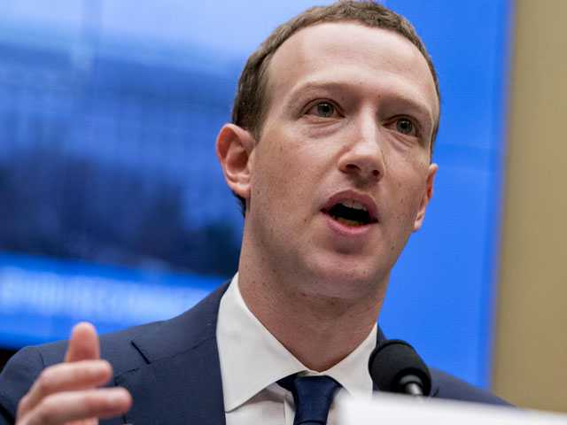 Facebook Caught in An Election-Security Catch-22
