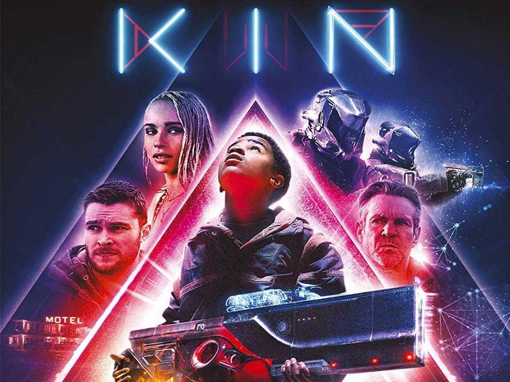 Review :: Kin