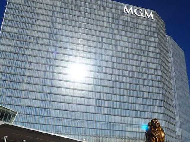 48 Hours at MGM National Harbor