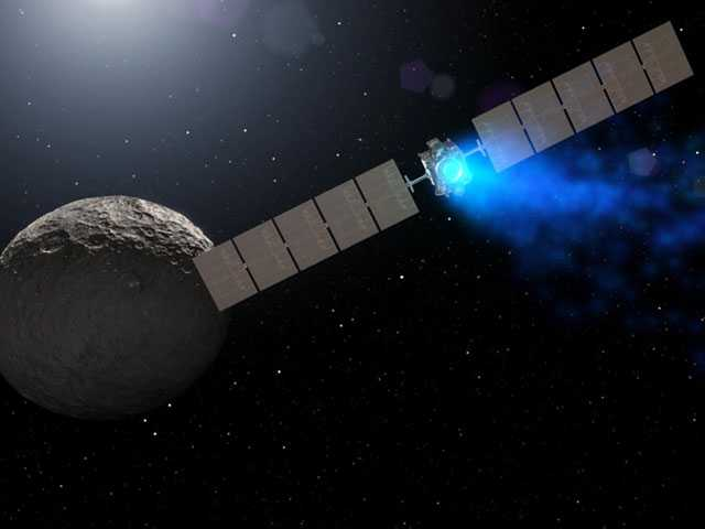 Another NASA Spacecraft Runs Out of Steam, 2nd This Week