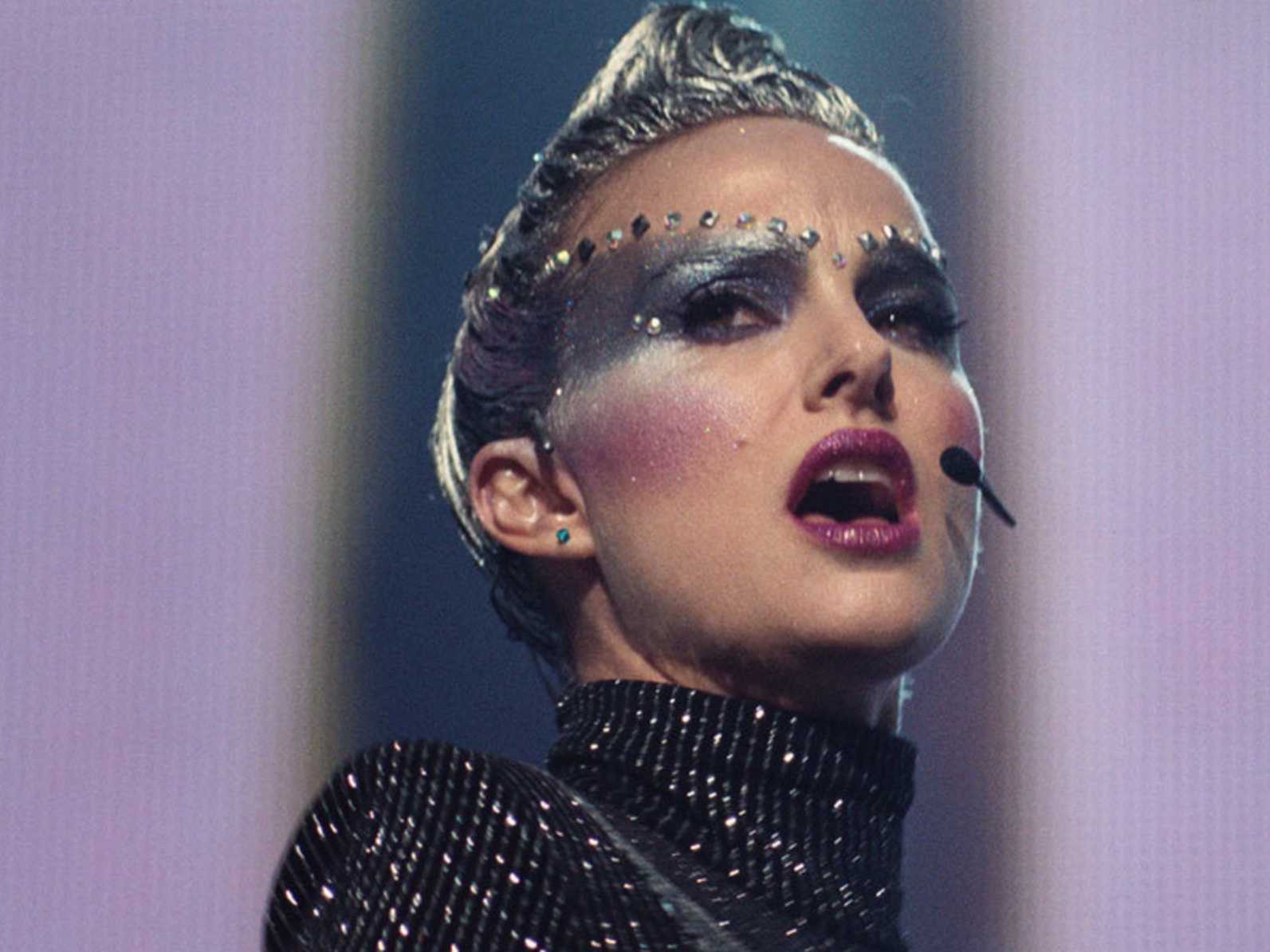 Review :: Vox Lux