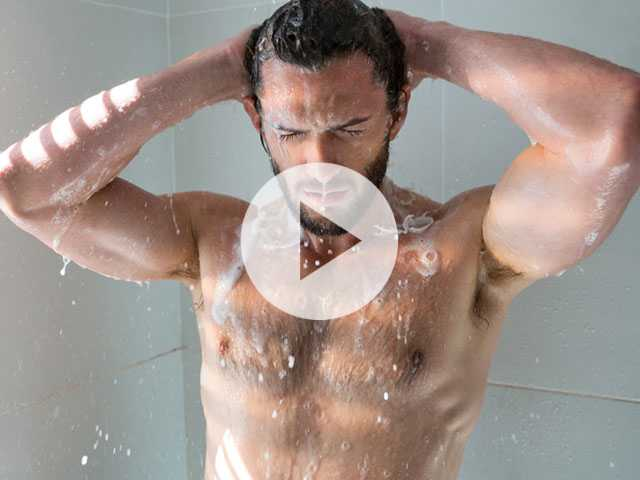 Shower Hacks Every Man Should Know