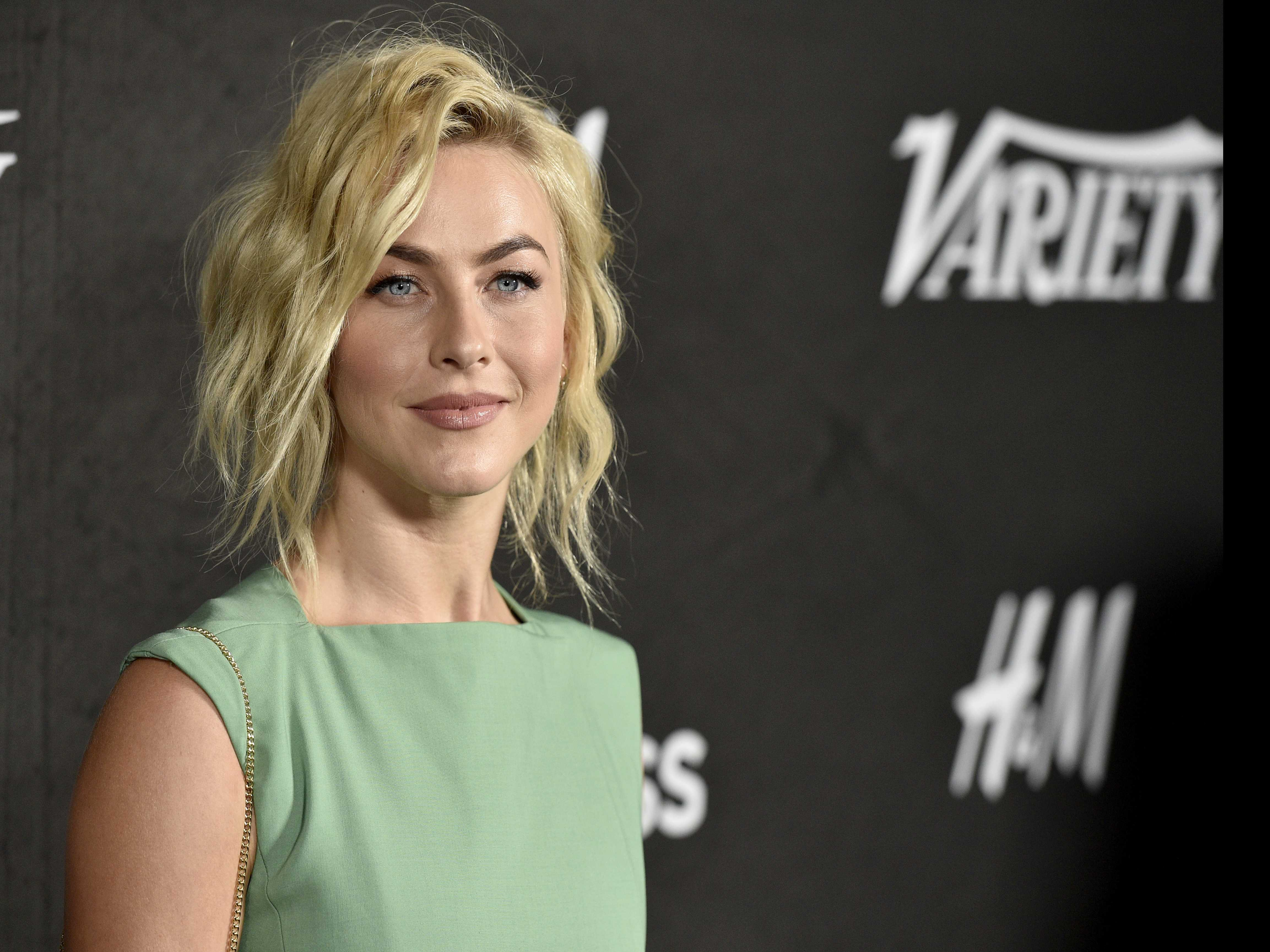 Julianne Hough Will Play Jolene in Parton Anthology Show