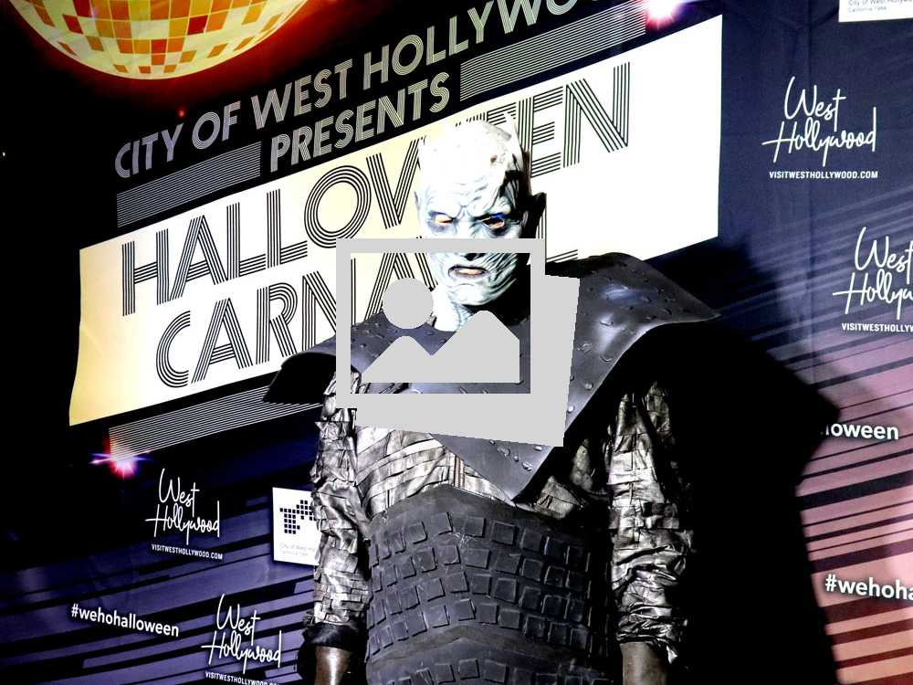 West Hollywood Halloween Carnival :: October 31, 2018