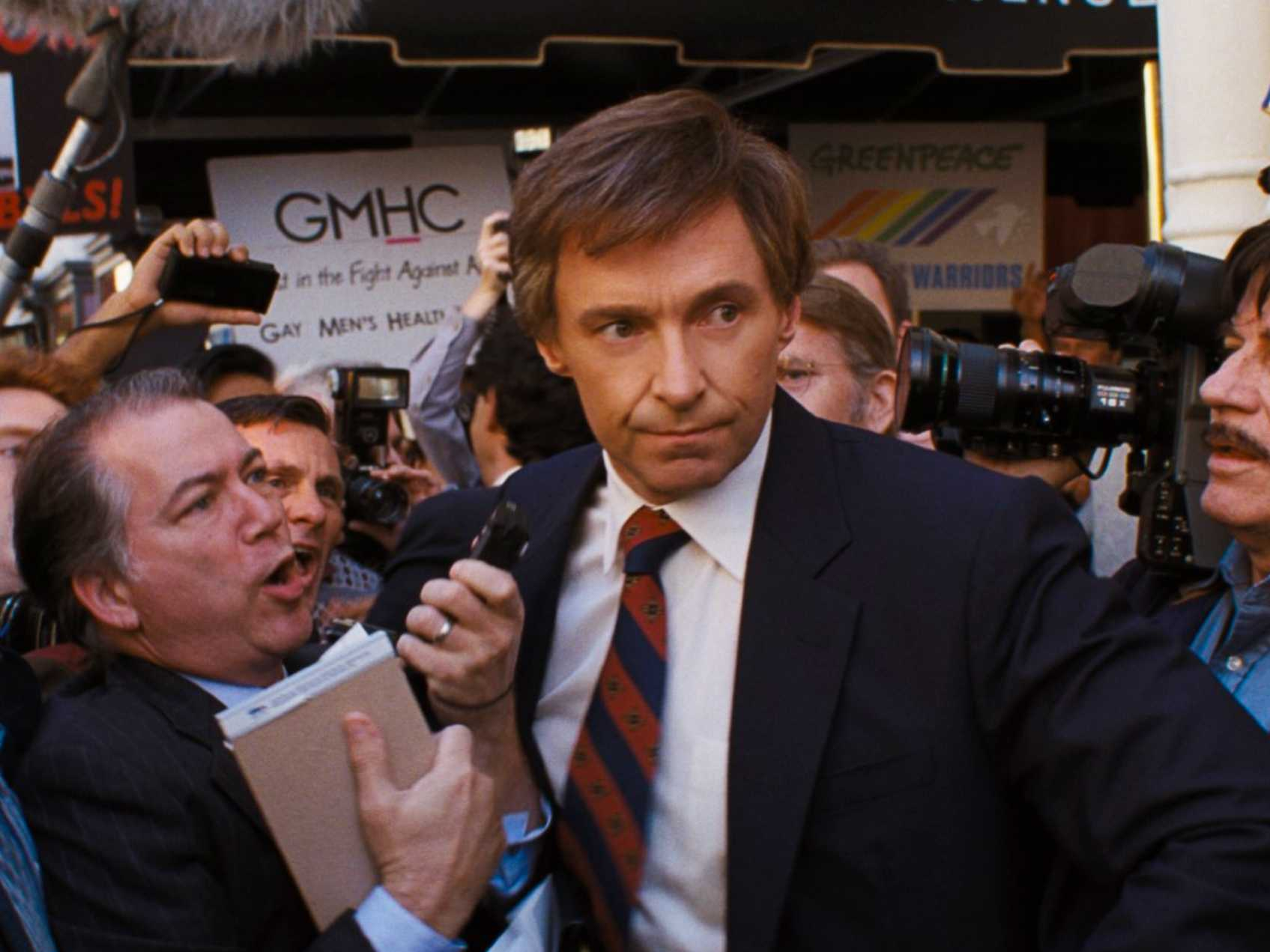 Review :: The Front Runner