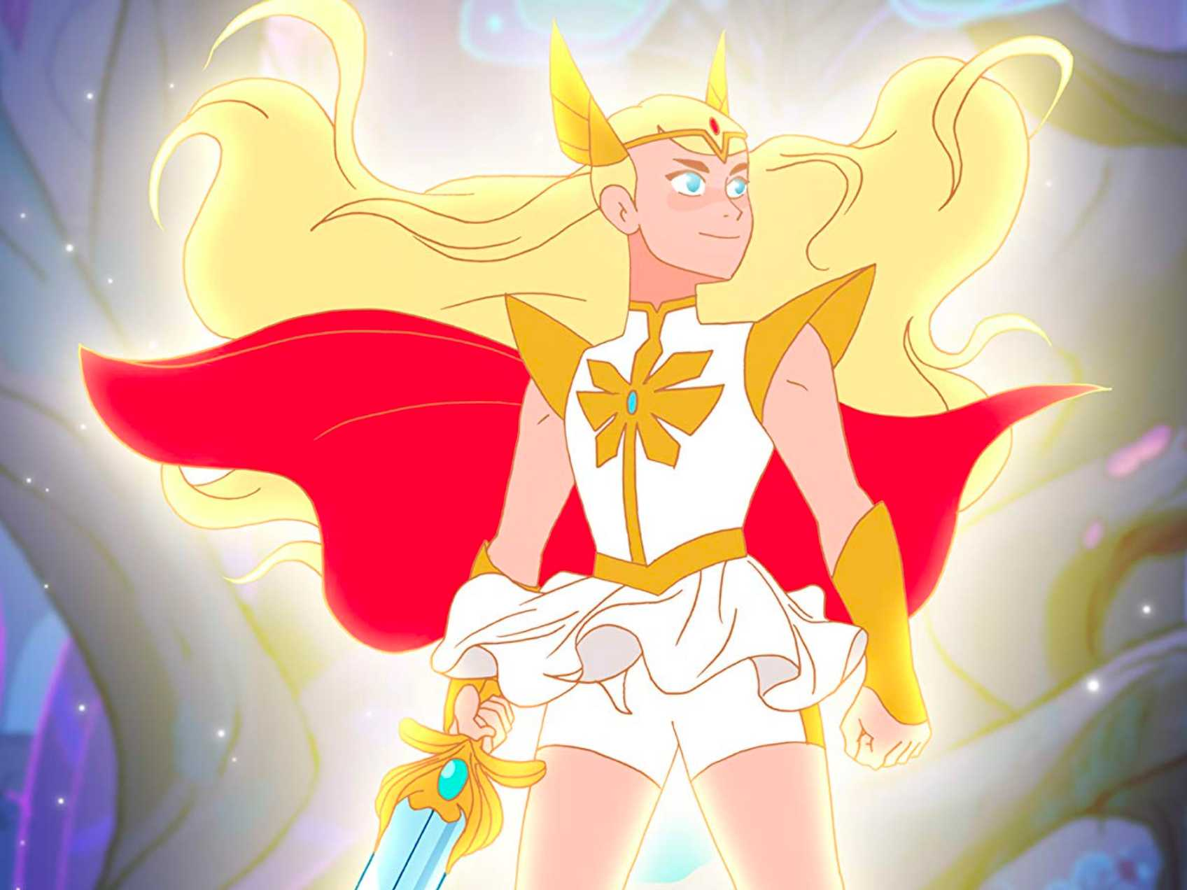 Review :: She-Ra and the Princesses Of Power