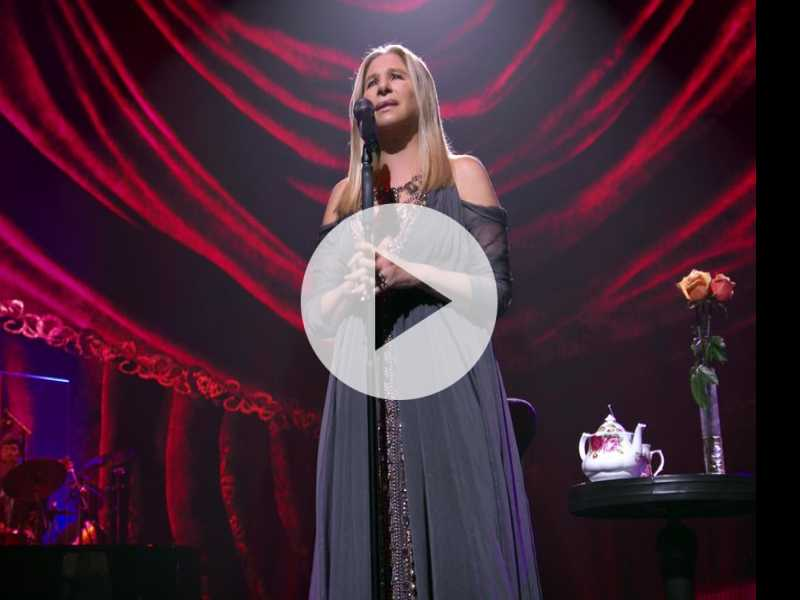 Listen: Barbra Streisand Teams Up with GLAAD to Send Message to LGBTQ Voters