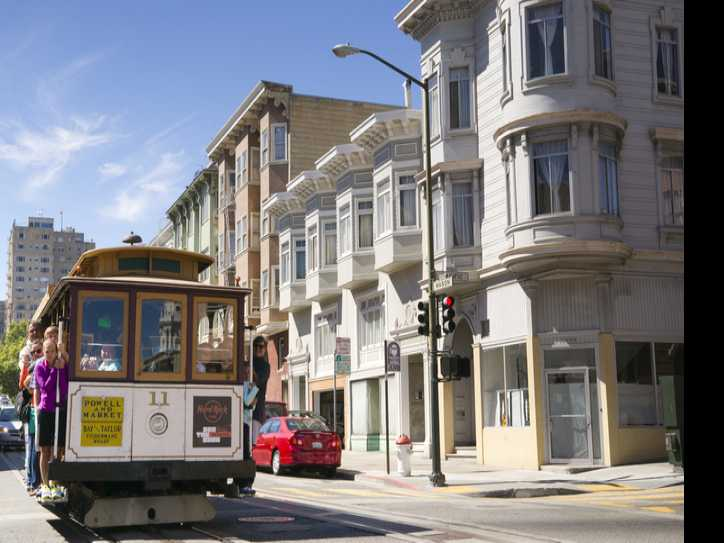 Airbnb Landlords Agree to Pay San Francisco $2.25 Million Fine