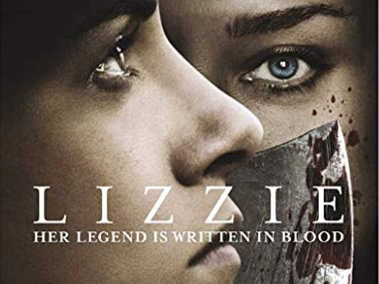Review :: Lizzie
