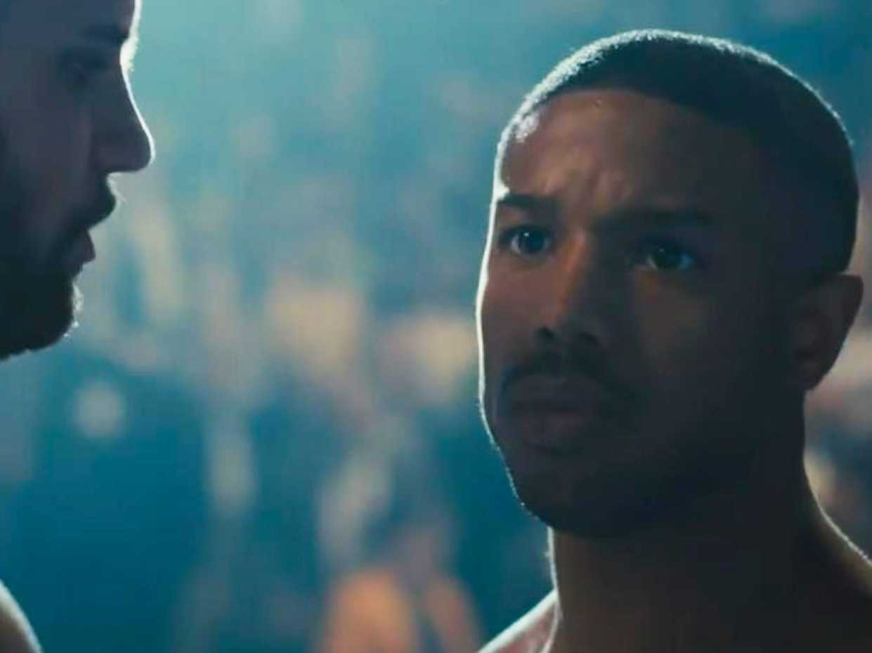 Review :: Creed II