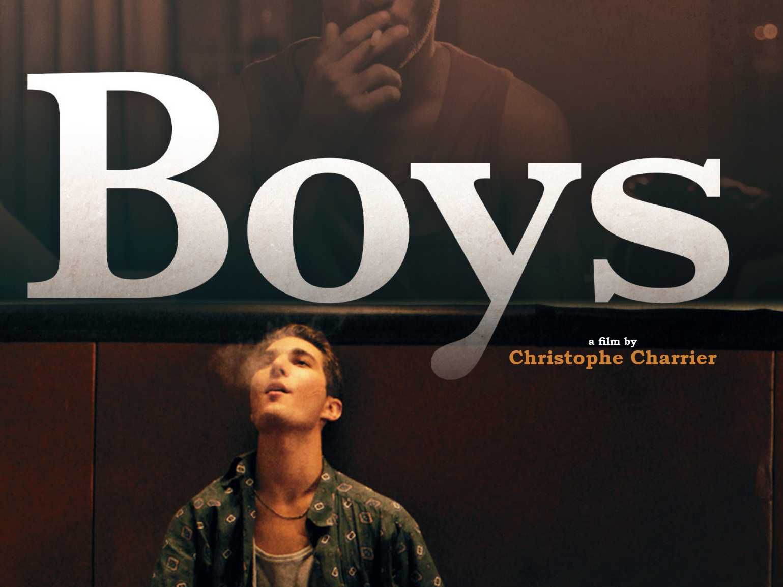 Review :: Boys