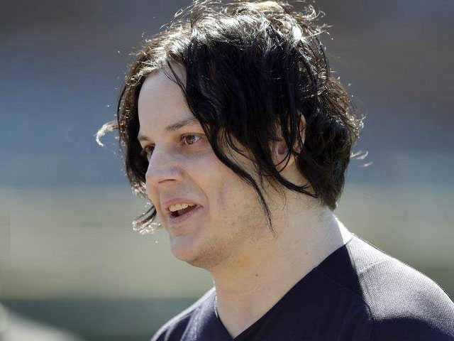 Jack White Shares Powerful Photo After Homophobic Incident at Canadian Concert