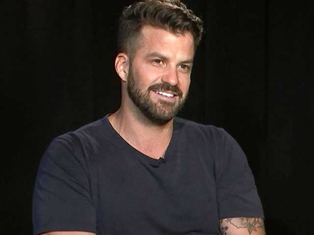 'The Challenge' Star Johnny 'Bananas' Morphs into a TV Host
