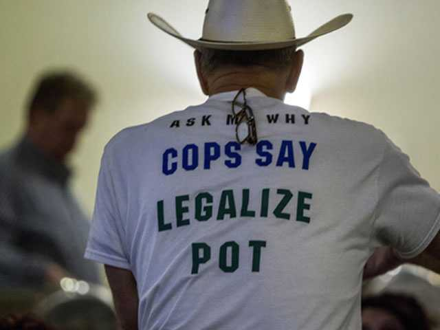 Michigan Eyed As Bellwether for Legal Pot in Midwest