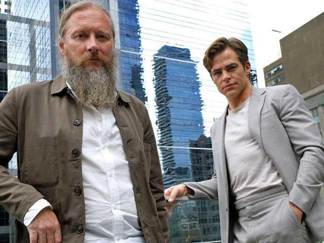 Chris Pine and David Mackenzie Reunite for 'Outlaw King'