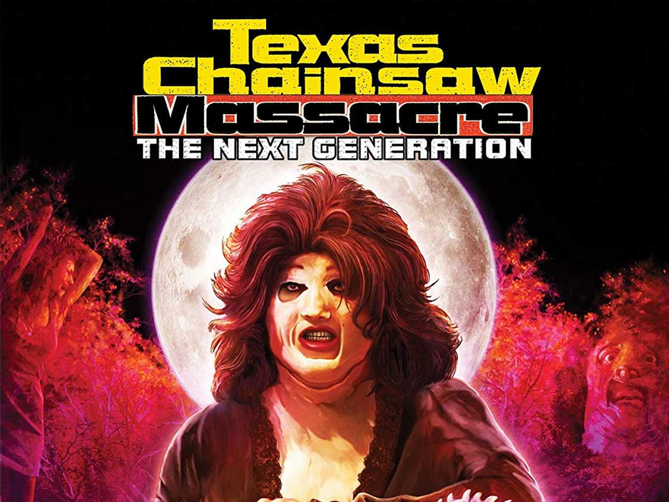 Texas Chainsaw Massacre: Next Gen' Collector's Edition