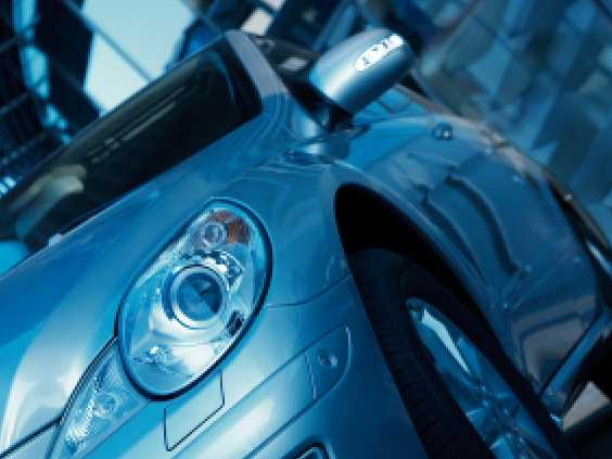 Here's How Your Car Model and Make Affect Your Car Insurance