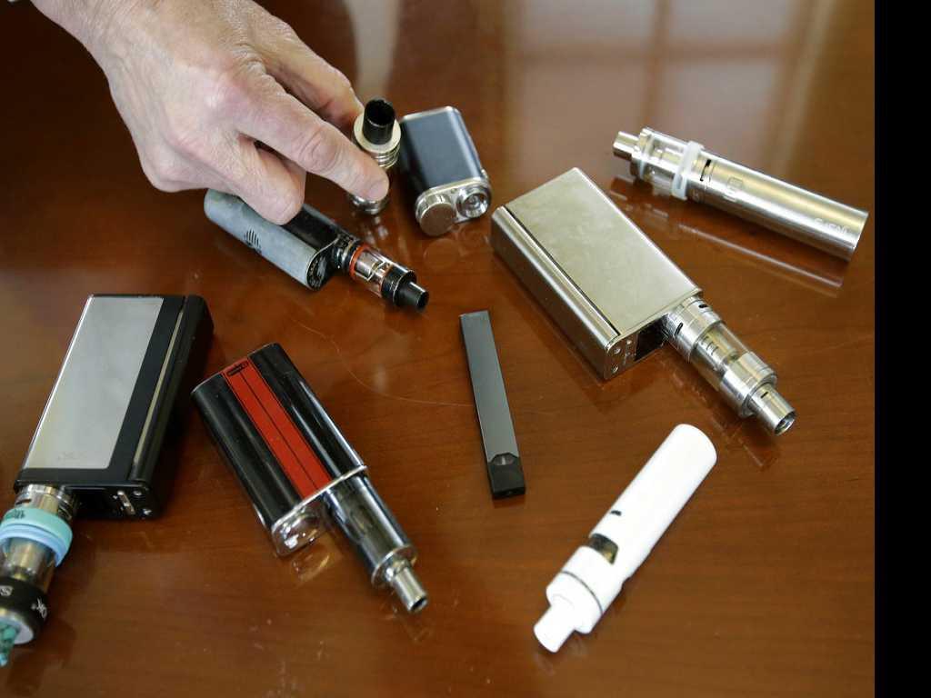 FDA Plans Strict Limits on Sale of E-Cigarettes