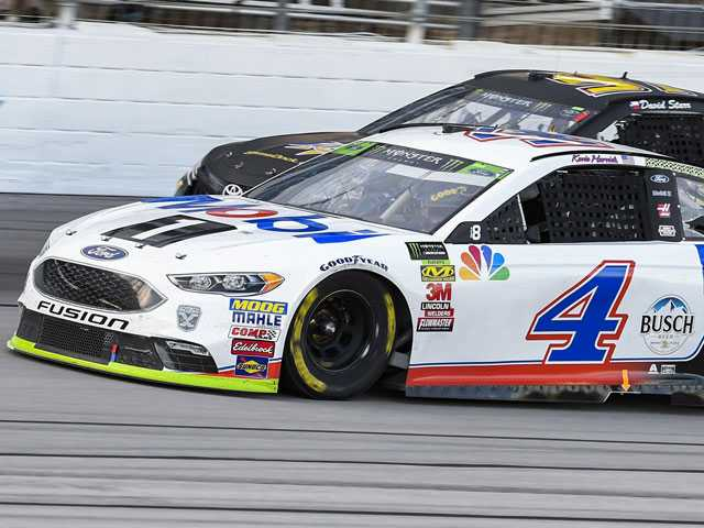 NASCAR's Culture of Cheating Unmasked During Playoffs