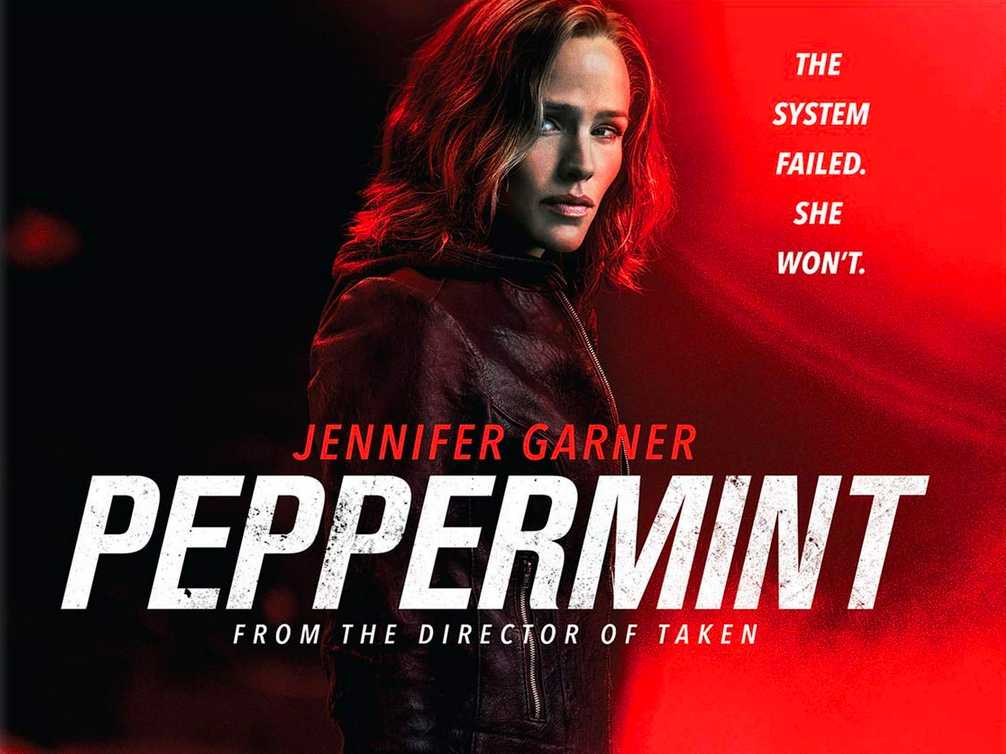 Review :: Peppermint