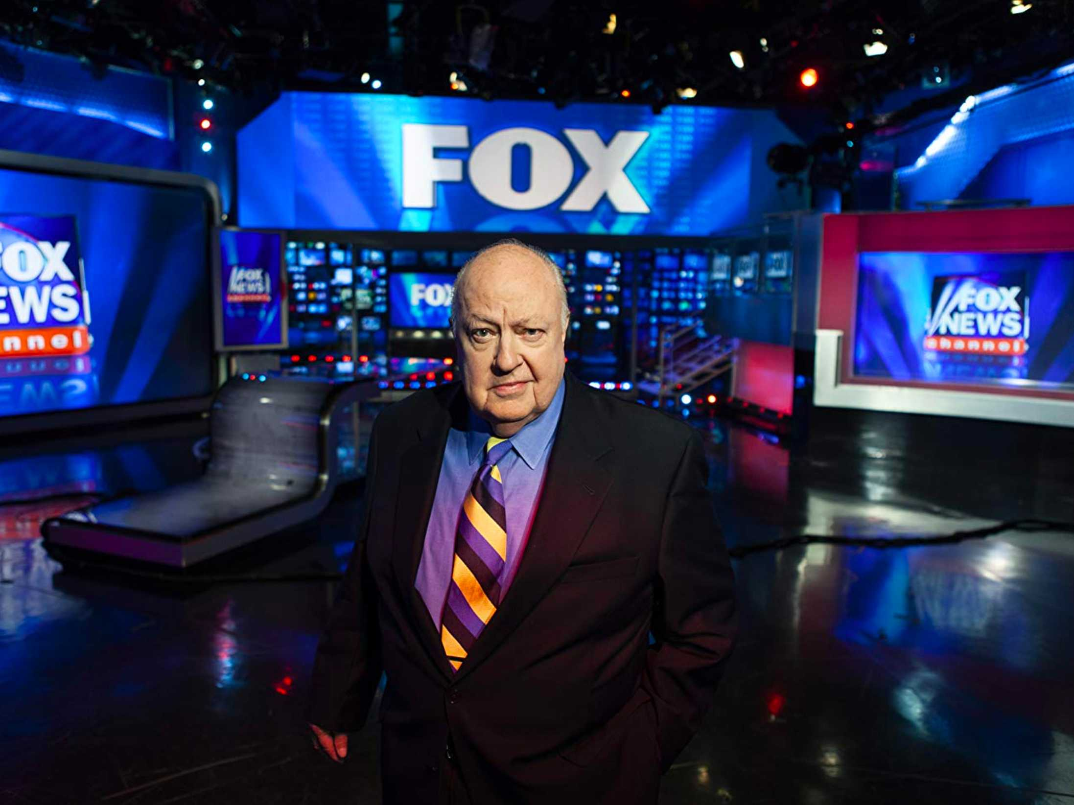 Review :: Divide And Conquer: The Story Of Roger Ailes