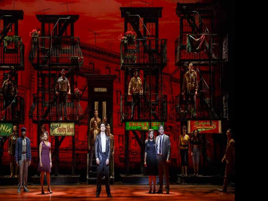Review :: A Bronx Tale