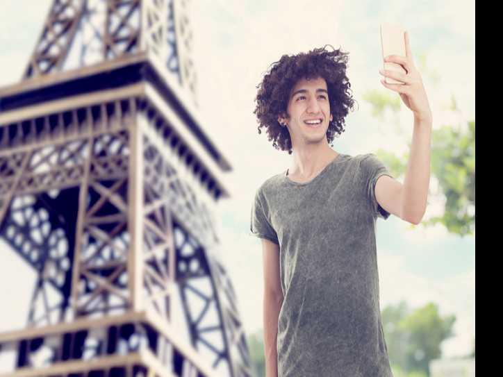 Top LGBTQ Travel Trends Revealed: Paris Still Number One