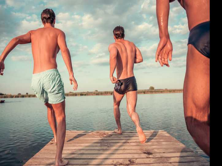 It Takes 4 Days of Vacation to Unwind, Survey Finds