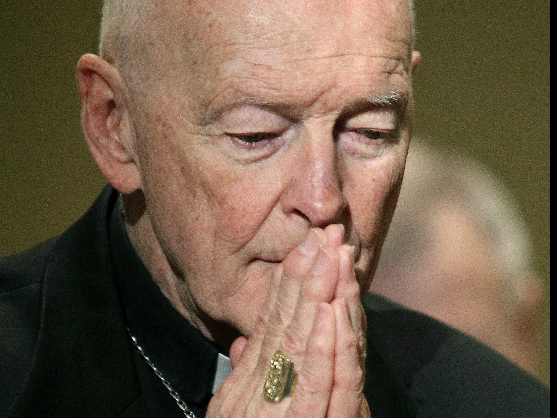 Sex Abuse Crisis Tops Agenda as US Catholic Bishops Convene